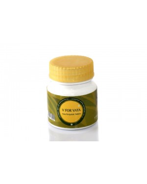V FOR VATA TABLETS BY A FOR AYURVEDA