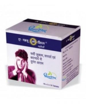 Dhootapapeshwar A Flu O Cil Forte
