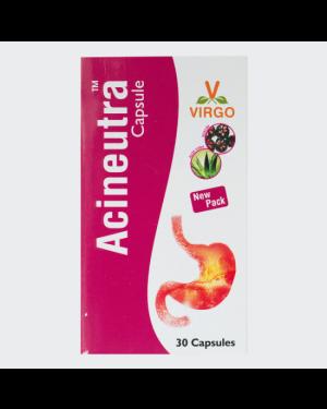 VIRGO ACINEUTRA CAPSULES