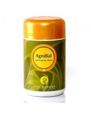 AGNIBAL TABLETS BY A FOR AYURVEDA