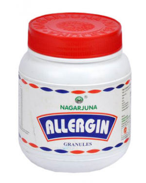 Allergin Granules