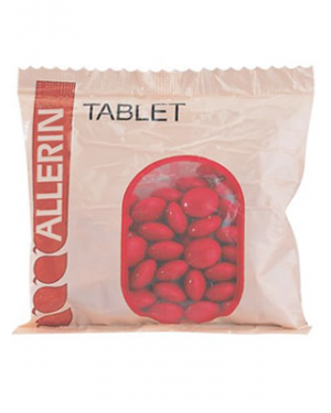 Ban Labs Allerin Tablet