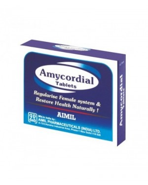 Amycordial tab