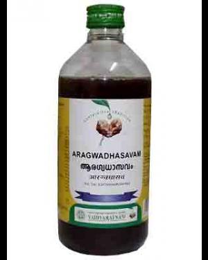 Vaidyaratnam Aragwadhasavam