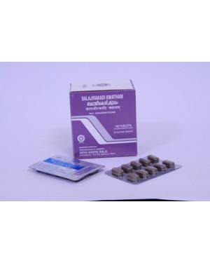 Kottakkal Balajeerakadi Kashayam tablets