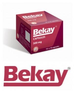 Bekay Capsule