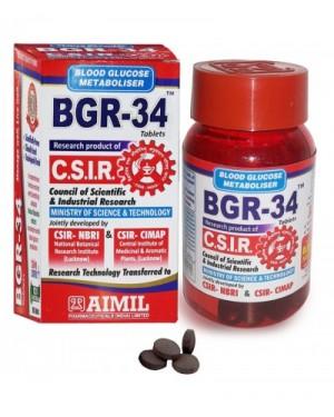 BGR-34 tab