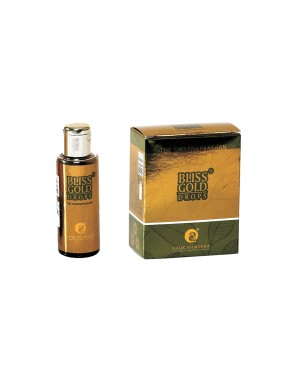 BLISS GOLD DROPS - THE SWARNPRASHAN A FOR AYURVEDA