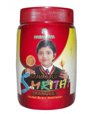 Nagarjuna Bramhi PlusSmruti Granules