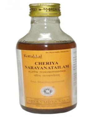 Kottakkal Cheriya Narayana Tailam