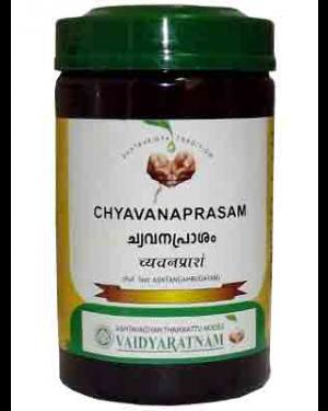 Vaidyaratnam Chyavanaprasam