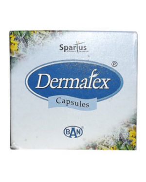 Ban Labs Dermafex Capsules