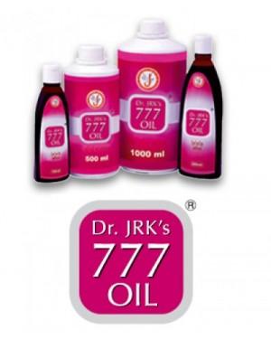 Dr JRK Siddha 777 Oil