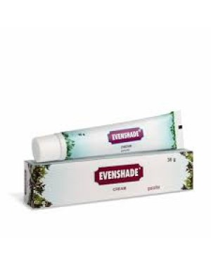 Charak Evenshade Cream