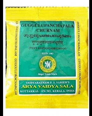 Kottakkal Guggulu Panchapalam