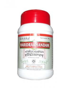 Kottakkal Haridrakhandam