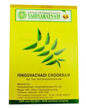 Vaidyaratnam Hinguvachadi Choornam