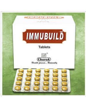 Charak Immubuild Tablets