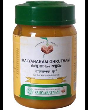 Vaidyaratnam Kalyanakam Ghrutham