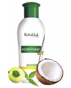 Keshyam Oil