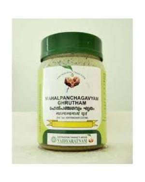 Vaidyaratnam Mahath Panchagavya Ghrutham