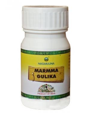 Marmma Gulika