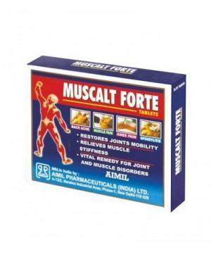 Muscalt forte tab