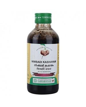 Vaidyaratnam Nimbadi Kashayam