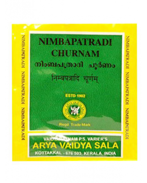 Kottakkal Nimbapathradi Churnam