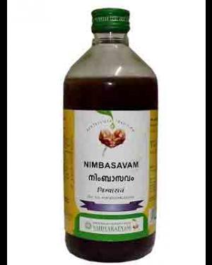 Vaidyaratnam Nimbasavam