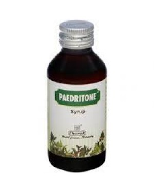 Charak Paedritone Syrup