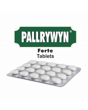 Charak Pallrywyn Forte Tablet