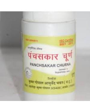 Kalera Panchsakar Churna