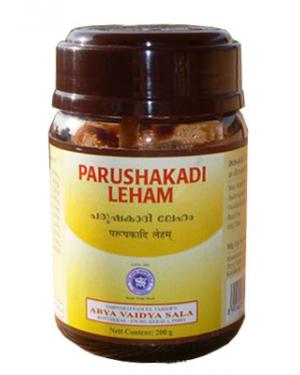 Kottakkal Parushakadi Leham