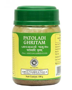 Kottakkal Patoladi Ghritam