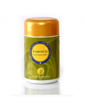 P FOR PITTA TABLETS  BY A FOR AYURVEDA