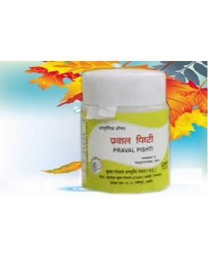 Kalera Praval Pishti