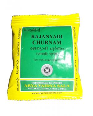 Kottakkal Rajanyadi Churnam