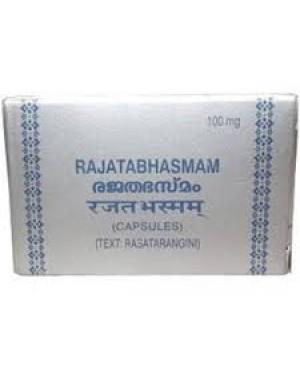 Kottakkal Rajata Bhasmam Capsules