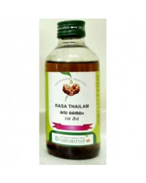 Vaidyaratnam Rasa Thailam
