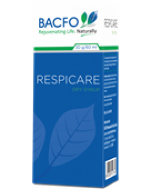 RESPICARE Dry Syrup