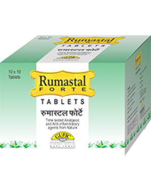 Rumastal Forte Tablet