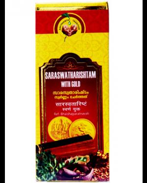 Vaidyaratnam Saraswatharishtam