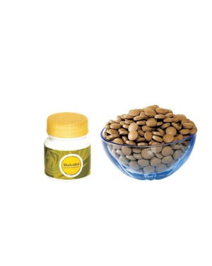 SHUKRABAL TABLETS BY A FOR AYURVEDA