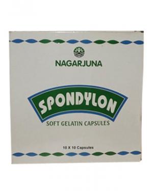 Spondylon (100 Capsules)