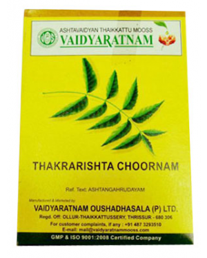 Vaidyaratnam Thakrarishta Choornam