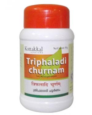 Kottakkal Triphaladi Churnam