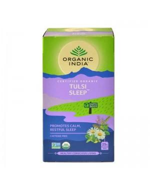 Organic India Tulsi Sleep Tea