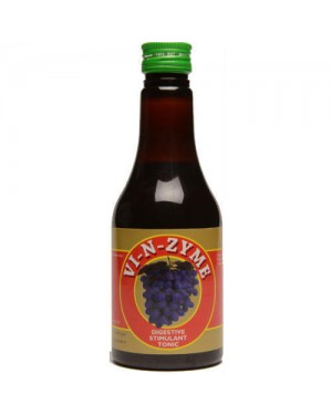 VI-N-ZYME SYRUP BY VIRGO