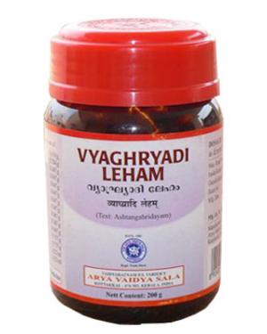 Kottakkal Vyaghryadi Leham
